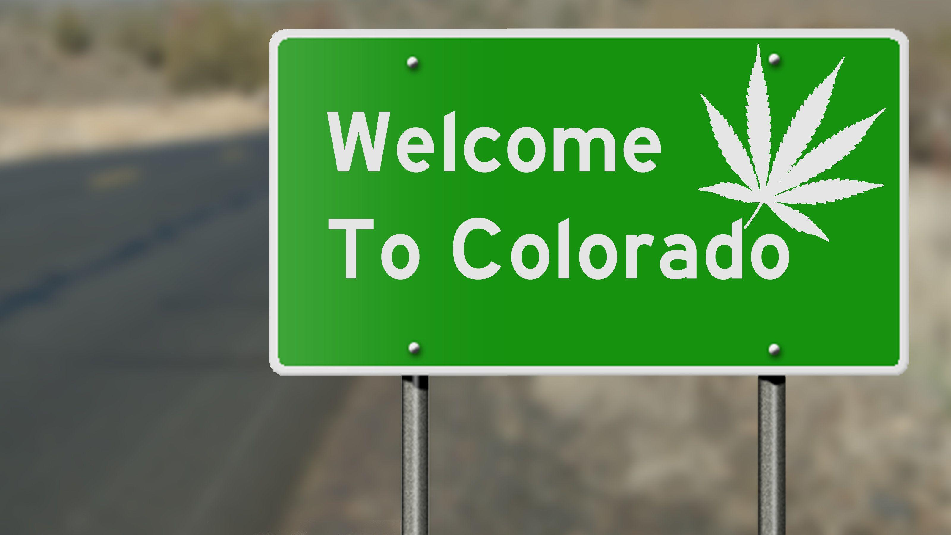 How legalized cannabis changed Colorado in the past five years