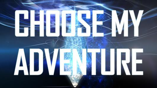Choose My Adventure: So much punching in Final Fantasy XIV