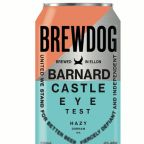 Brewdog selling 'Barnard Castle eye test' beer amid Dominic Cummings controversy