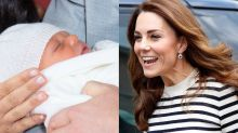 Kate Middleton and Prince William have reportedly met new nephew Archie