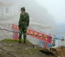 Sikkim: Chinese and Indian troops 'in new border clash'