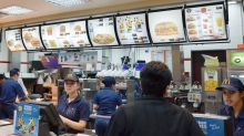 McDonald's Biggest Franchisee Is Outperforming McDonald's