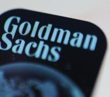 Goldman Sachs reveals wide gender pay gap