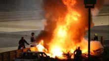 Grosjean to bid Formula One adieu with Mercedes test at French Grand Prix