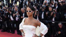 Los momentos WOW de la alfombra roja de Cannes