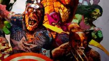 Captain America: Civil War Could Have Been A Zombie Movie?!