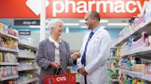 CVS Same-Day Delivery To Fight Amazon Is Tough Pill To Swallow