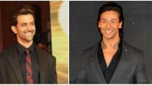 Tiger Shroff races ahead of Hrithik Roshan to play the role of Sylvester Stallone in Hindi remake of Rambo