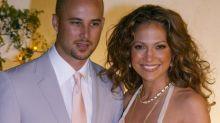 Jennifer Lopez's Ex-Husband Cris Judd Performs on 'American Idol' Finale