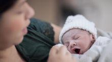 Marilia Mendonça após o parto de Leo: 'Me achando o Hulk'