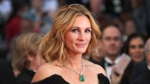 Julia Roberts Starring in Her First TV Series