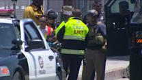 Police Pursuit Ends in SWAT Standoff