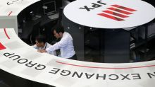 Tokyo bourse to take over Japan's once-mighty commodities exchange