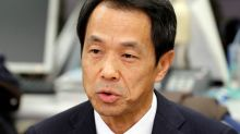 Nippon Life president says actively exploring M&A in U.S.