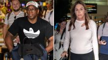 I'm A Celebrity: Ian Wright And Caitlyn Jenner Arrive In Australia Ahead Of Rumoured Jungle Stint
