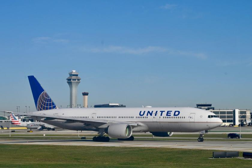 United reportedly begins operating COVID-19 vaccine shipment flights