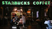 Starbucks adds plant-based items to Asian menus from Beyond Meat, others