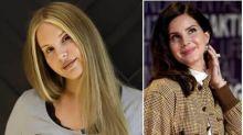 Lana Del Rey é alvo de ataques por mudanças no corpo e novo visual