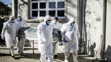 WHO warnt vor dramatischem Anstieg von Zahl der Corona-Todesopfer