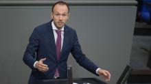 CDU-Politiker Löbel stolpert über Maskenaffäre