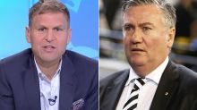 'Makes no sense': AFL great savages 'ridiculous' Eddie McGuire comments