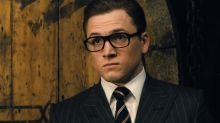 Taron Egerton lining up to play Elton John in new biopic