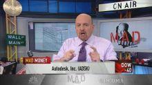 Does Autodesk's weakness make it a buy?