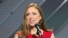 Chelsea Clinton slams President Trump's 'embrace of white nationalism & anti-Semitic & Islamophobic hate'