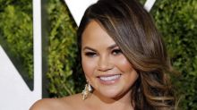 Chrissy Teigen Rips Man Who Allegedly Photographed Her Breast-Pumping