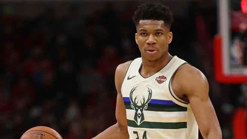 Kevin Durant on Giannis Antetokounmpo: 'I would tell him to play for himself'