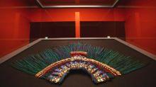 Cómo terminó en Austria el Penacho de Moctezuma (y otras piezas emblemáticas que están fuera de México)