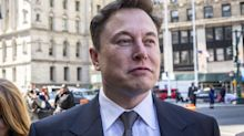 Here are the biggest analyst calls of the day: Tesla, Apple, Hershey & more