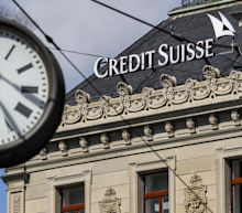 Credit Suisse recovers some assets linked to Greensill, but fate of $4.6 billion remains uncertain