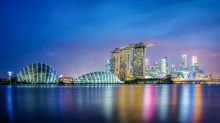 The crazy rich (and not-so-rich) guide to Singapore