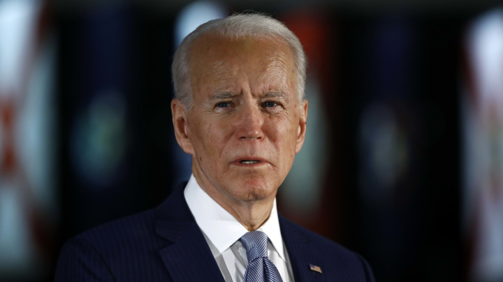 Biden: Chauvin verdict is 'overwhelming in my view'