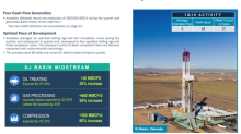 Key Update: Anadarko Petroleum's DJ Basin Operations
