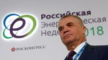 Gazprom exports chief Medvedev and another deputy CEO to leave