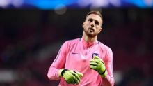 Arsenal target Jan Oblak admits he doesn't know if he'll stay at Atletico Madrid next season
