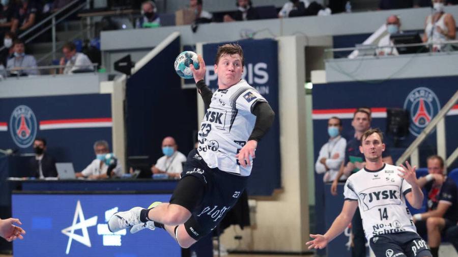 Flensburg meldet sich nach Derby-Packung zurück