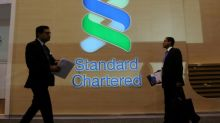 Standard Chartered faces fine for sanctions breaches - Sky News