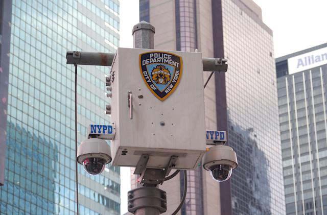 NY City Council passes NYPD surveillance oversight bill