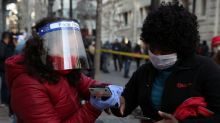 More than one million Chileans seek to withdraw pensions amid pandemic