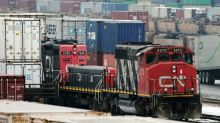 Canadian National Rail enters deal with Teck Resources to ship steelmaking coal