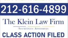 The Klein Law Firm Reminds Investors of Class Actions on Behalf of Shareholders of DOX, PTON and UI