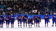 So, what do South Koreans think about hockey?