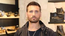 Scott Disick launches limited edition 'wash your hands' merchandise