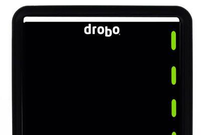 How would you change the Drobo FS?