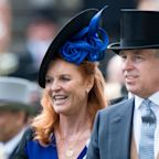 How Did Fergie Get Caught Up In The Prince Andrew Scandal?