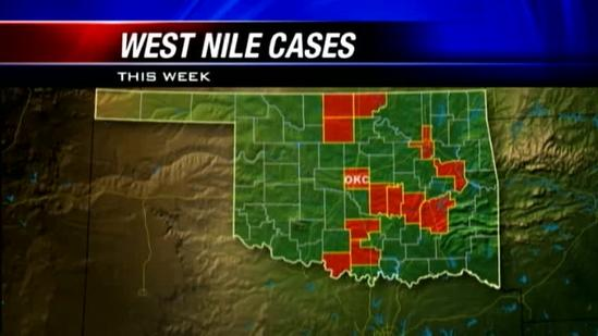 How to prevent the West Nile virus