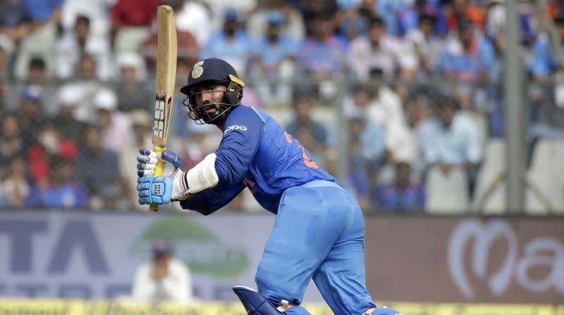 Can Karthik make it to India's squad for World Cup 2019